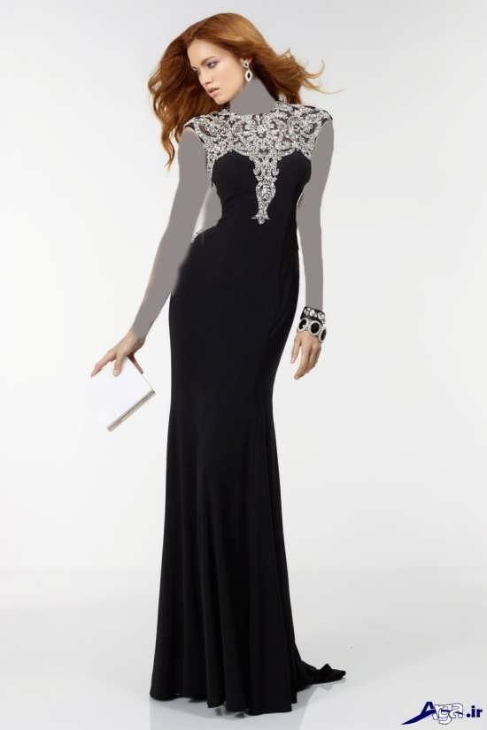 زیباترین لباس مجلسی دخترانه