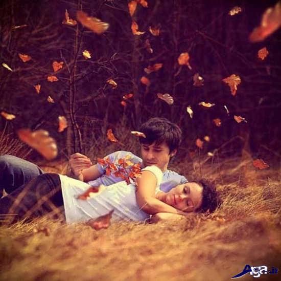 گالری تصاویر احساسی و عاشقانه