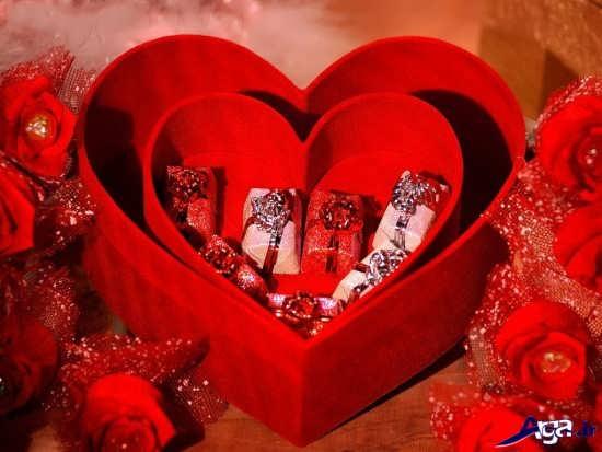 تصویر قلب های خاص