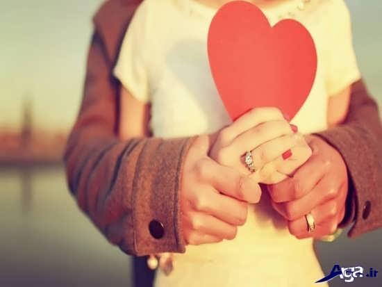 تصاویر عاشقانه