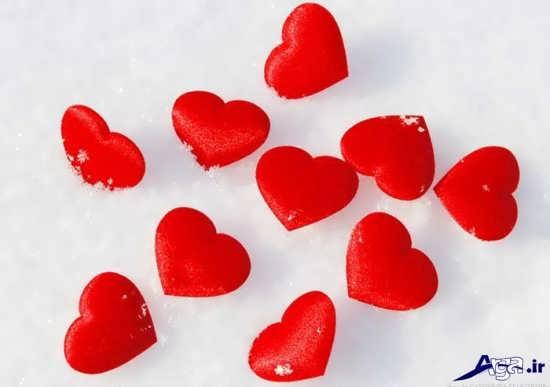 عکس های قلب های زیبا