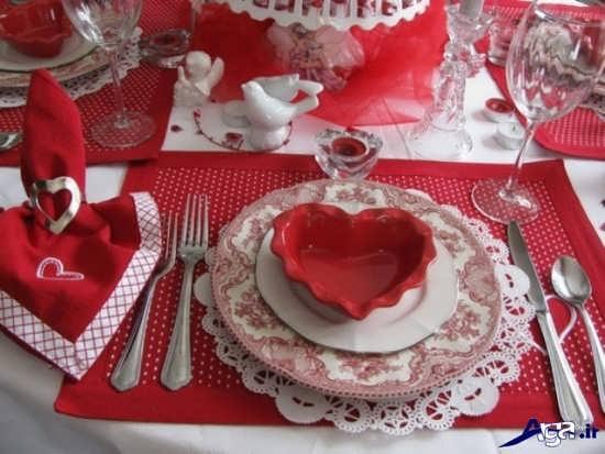 تزیین منزل برای سالگرد ازدواج