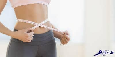 تمریناتی برای صاف کردن شکم