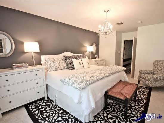 طراحی اتاق خواب برای عروس