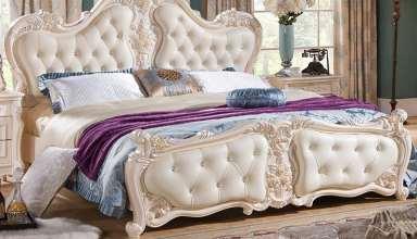 طراحی اتاق خواب عروس و داماد