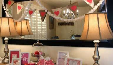 عکس های تزیین خانه برای سالگرد ازدواج