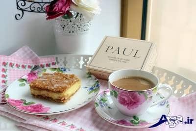 طرز تهیه شیرینی ناپلئونی پرطرفدار و محبوب