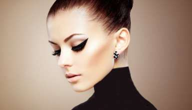 مدل آرایش مجلسی زنانه و دخترانه