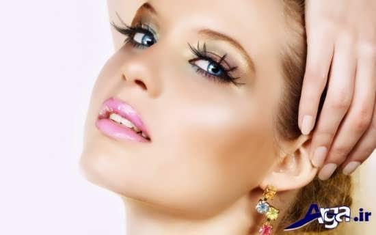 مدل های آرایش مجلسی