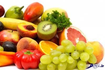 بررسی انواع میوه های لاغر کننده