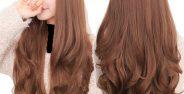رنگ موی دخترانه جدید و مد سال