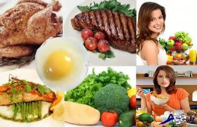مصرف کالری برای اضافه وزن