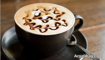 نحوه تهیه قهوه موکا