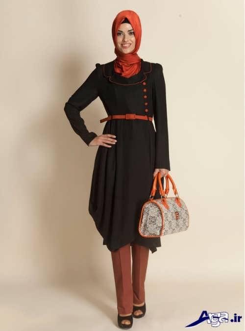 مدل مانتو های ایرانی