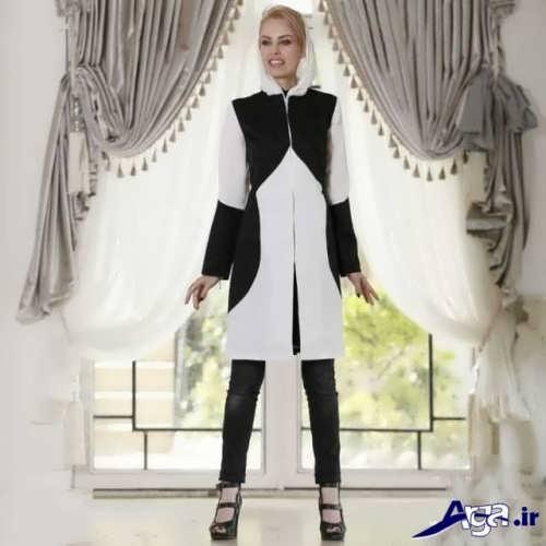 مدل های مانتو ایرانی با طرح های متنوع و زیبا