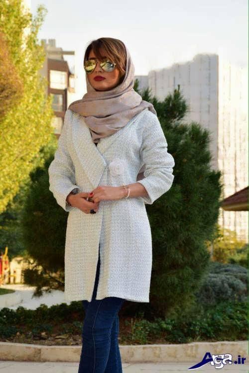 مدل مانتو های اسپرت و مجلسی ایرانی