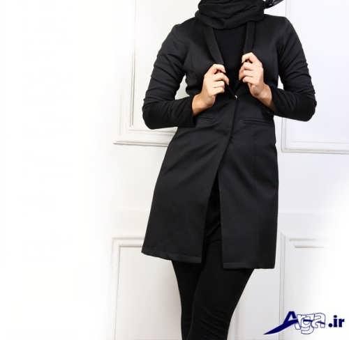 مدل مانتو اسپرت ایرانی