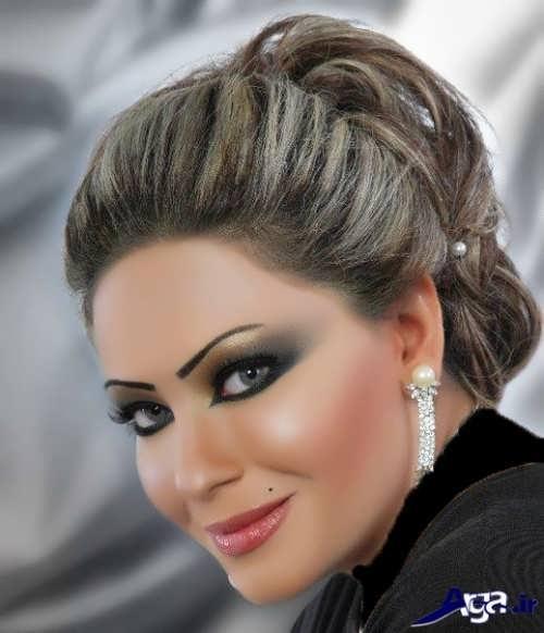 آرایش های لبنانی زنانه