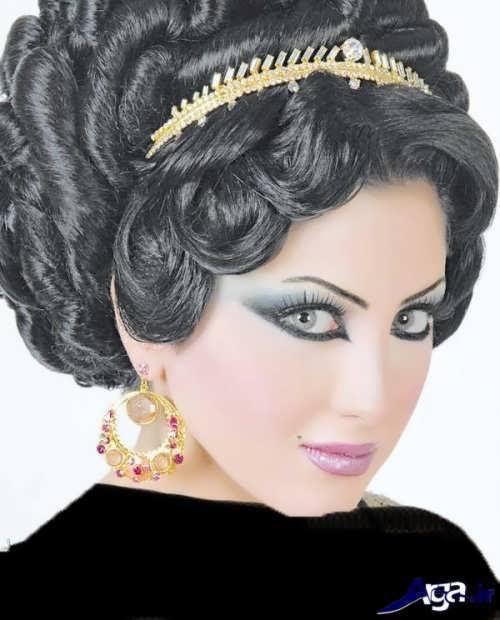 میکاپ لبنانی زیبا و جدید