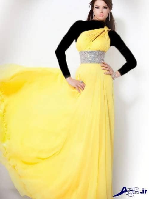 مدل لباس مجلسی زنانه زیبا