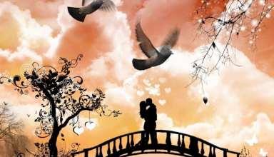 شعر عاشقانه برای همسر مهربان