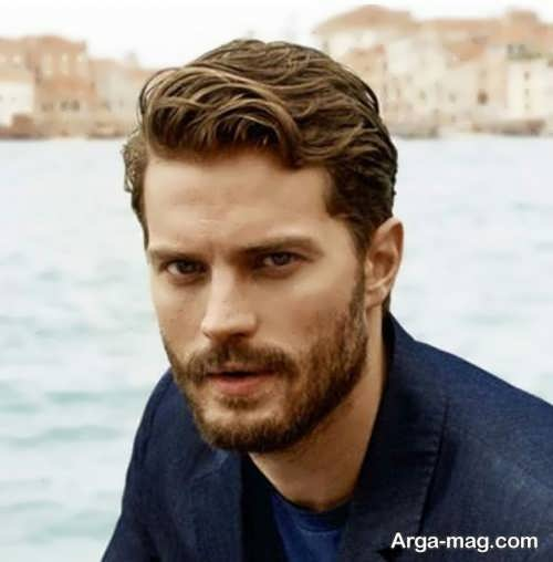 مدل مو کوتاه مردانه کلاسیک