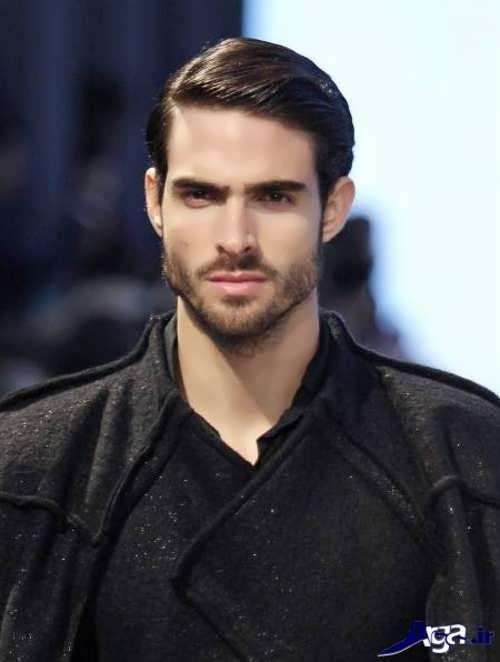 مدل موهای زیبا و جدید مردانه