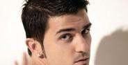 مدل موی مردانه کوتاه شیک و زیبا