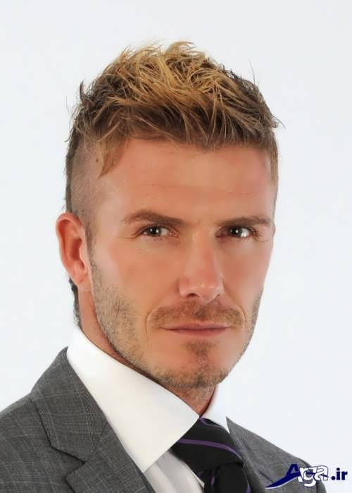 جدیدترین مدل موهای مردانه