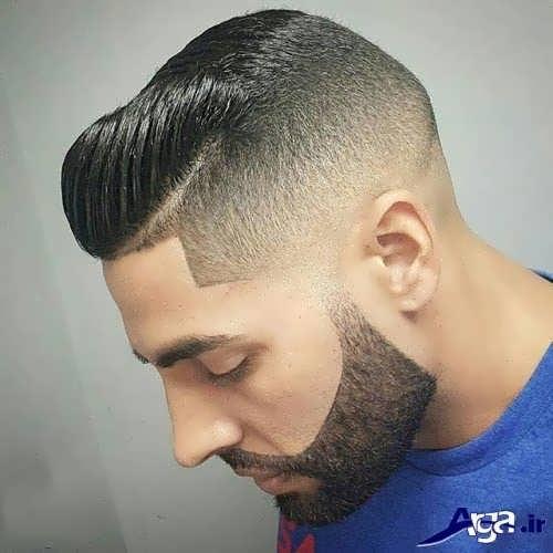 مدل موی مردانه زیبا و ایده آل