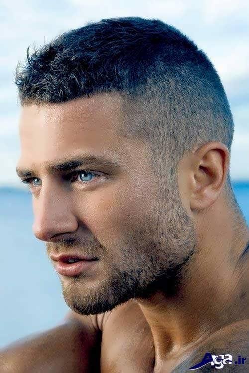 مدل موی کوتاه مردانه زیبا و شیک