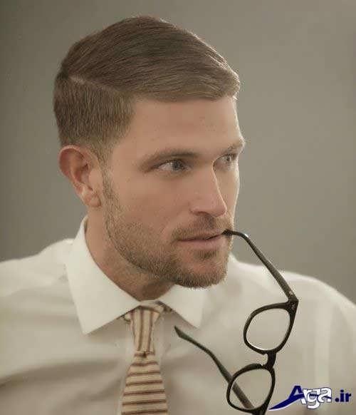 جدیدترین و زیباترین مدل موهای مردانه