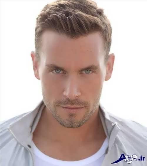 مدل موی مردانه زیبا و شیک