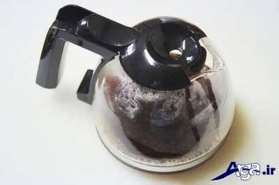 روش تهیه قهوه موکا در منزل
