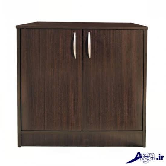 مدل جاکفشی چوبی