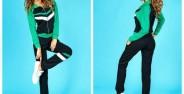 مدل سویشرت دخترانه با جدیدترین طرح های مد سال