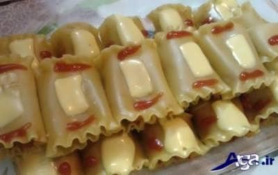 Mouthful lasagna recipe (11)