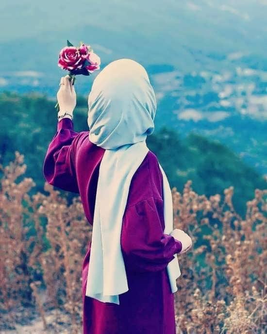 عکس طبیعت زیبا مناسب پروفایل دختران