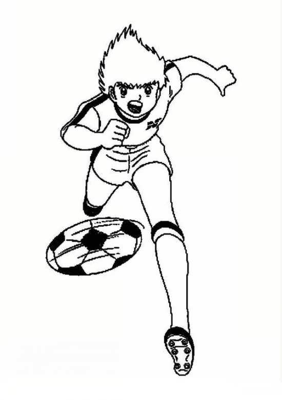 نقاشی شخصیت های کارتونی پسرانه زیبا