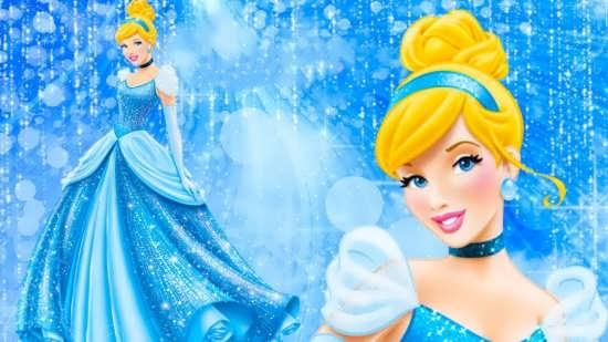 رنگ آمیزی نقاشی شخصیت های کارتونی زیبا و دوست داشتنی برای کودکان دختر