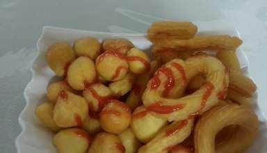 طرز تهیه بامیه سیب زمینی به همراه نکاتی برای ایجاد طعم ایده آل