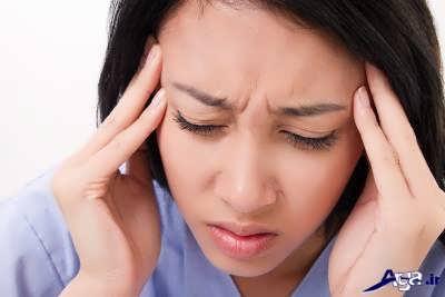 روش های درمان سردرد