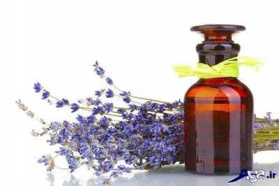 روغن اسطوخودوس برای درمان سردرد