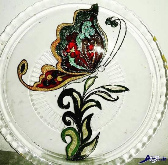 مدل نقاشی ویترای