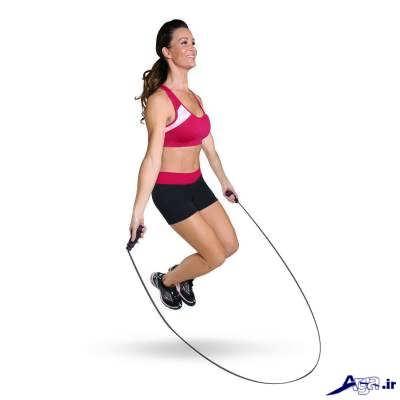 طناب زدن برای افزایش قد