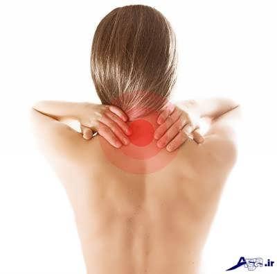 علائم بروز دیسک گردن