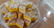 طرز تهیه کیک شربتی + نکات طلایی