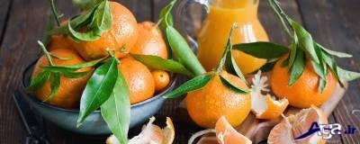 نارنگی و خواص فراوان