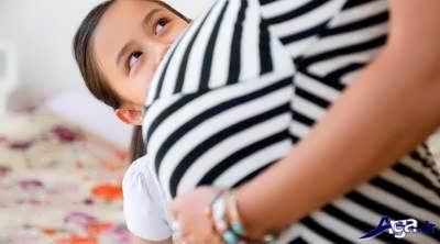 زمان لازم بین دو بارداری