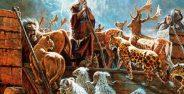 داستان حضرت نوح برای کودکان